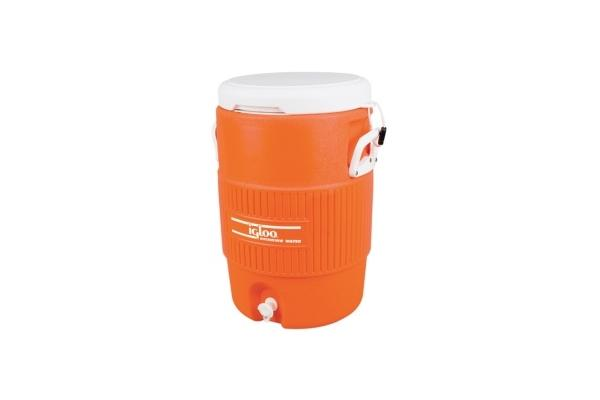5 Gallon Beverage Coole