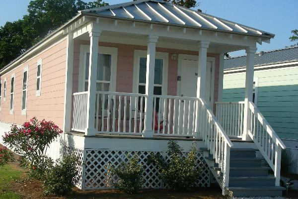 Beachview Vacation Cottages