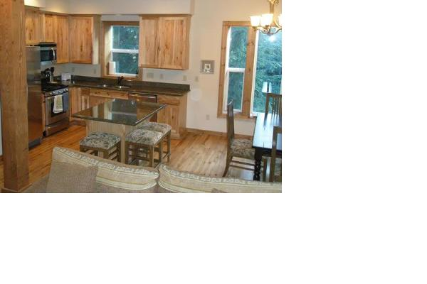 Snoqualmie Vacation Rental