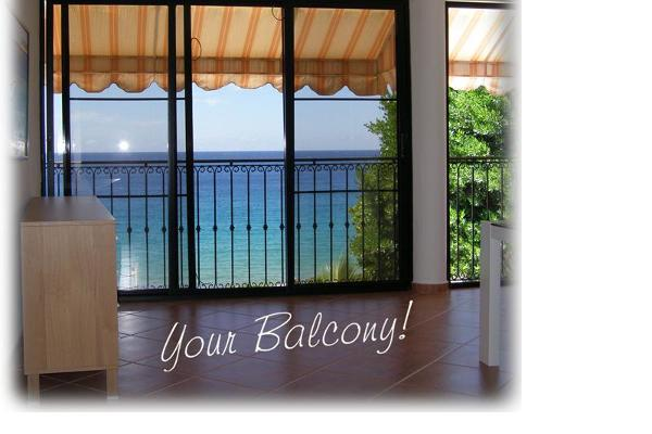 Your Balcony