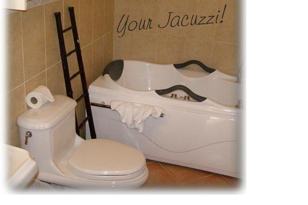 Your Jacuzzi