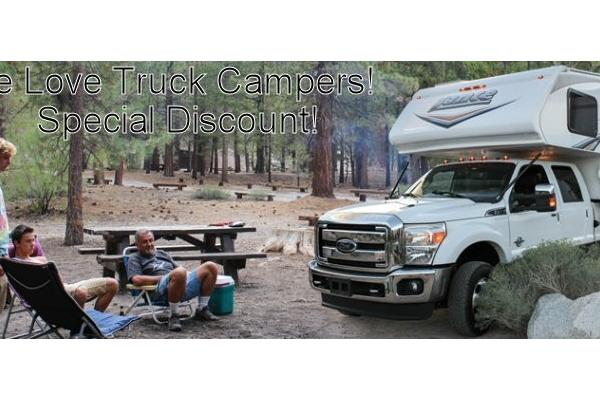 Summer Breeze RV Park