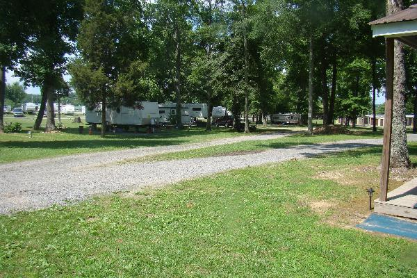 TANA-SEE CAMPGROUND, INC.