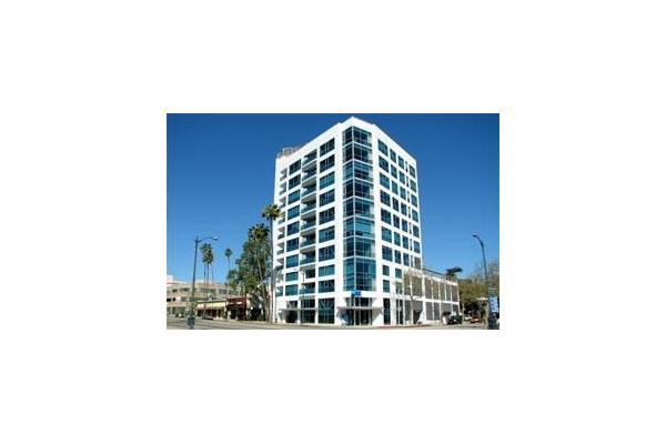 The 8601 Wilshire Blvd by Keller Hotels