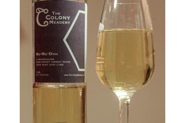 The Colony Meadery
