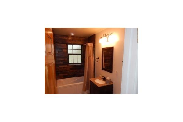 Remoded Bathroom