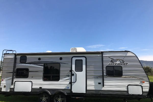 29 ft Jayco Jay Flight