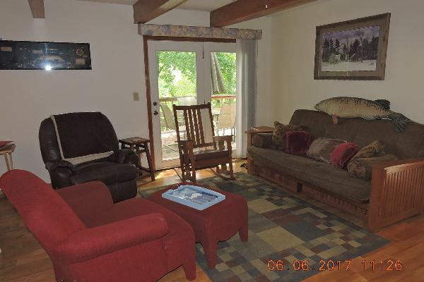 Tims Ford Lakefront Vacation Rentals