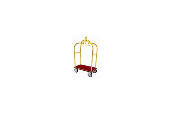 Bellman Cart Rental
