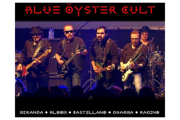 Blue Oyster Cult VIP Meet and Greet Tickets