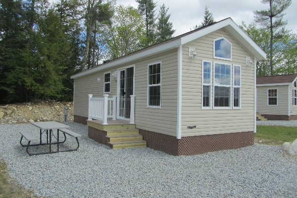 Cabin Rental Available