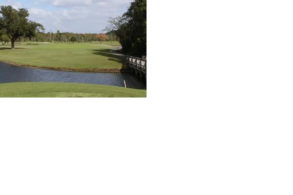 18 hole Gulf Course Resort with many Amenities