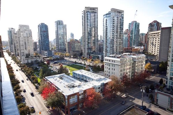 Vancouver West Living