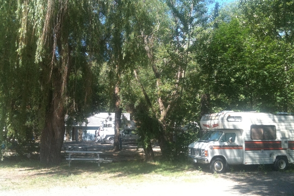 Dutch's Campground
