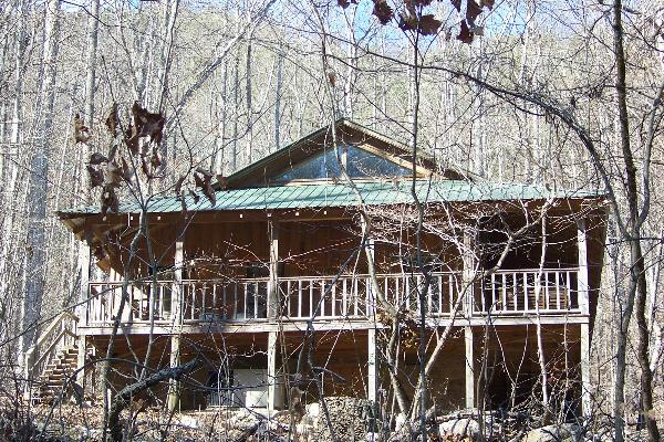 White Oaks Cabin